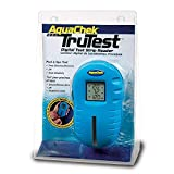 AquaChek TruTest analizador medidor digital cloro pH piscina spa
