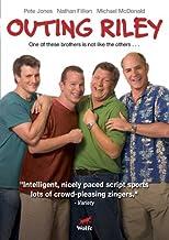 Outing Riley Movie Poster (27 x 40 Inches - 69cm x 102cm) (2004) -(Pete Jones)(Nathan Fillion)(Stoney Westmoreland)(Dev Ke...