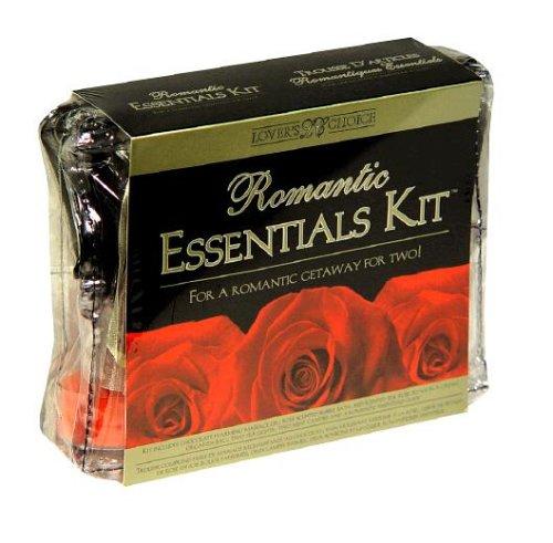 LoversChoice Romantic Essentials Kit