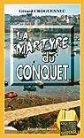 La Martyre du Conquet par Croguennec