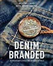 Denim Branded: Jeanswear's Evolving Design Details