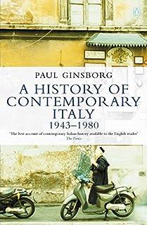 History Of Contemporary Italy, AA: 1943-80