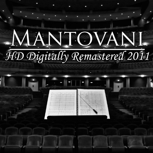Mantovani - (Remastered 2011)
