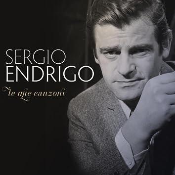 Endrigo- Le mie canzoni