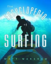 Best encyclopedia of surfing Reviews