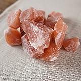 ヒマラヤ岩塩 ピンク ブロック 約2-10cm 5,000g 塊 原料