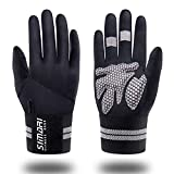 SIMARI Workout Gloves Men Women...