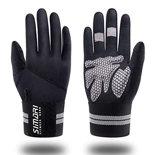 SIMARI Workout Gloves