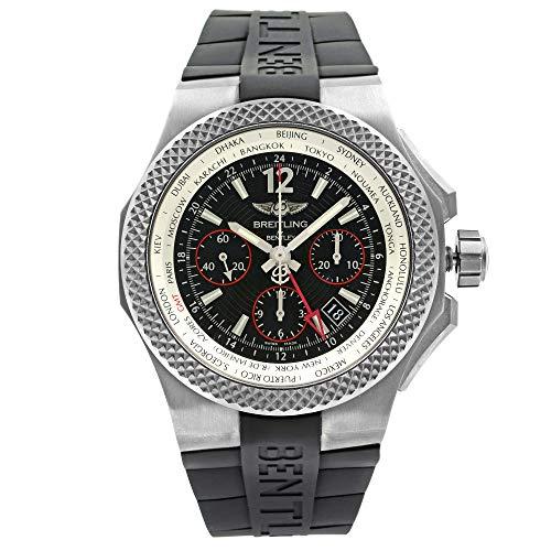 Breitling Bentley GMT Reloj de la luz Cuerpo Hombres eb043335/bd78–232S