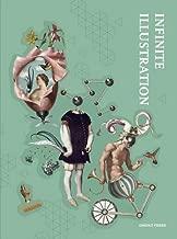 Infinite Illustration: Print/Packaging/Identity