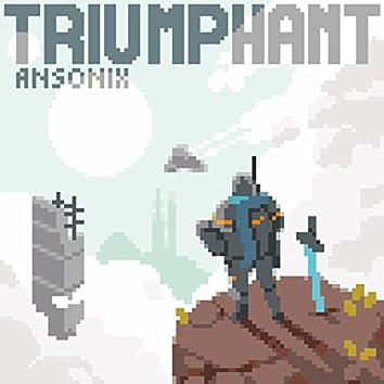 Triumphant (Radio Edit)