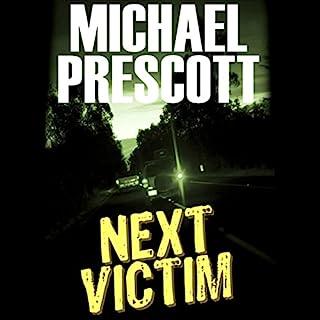 Next Victim audiobook cover art