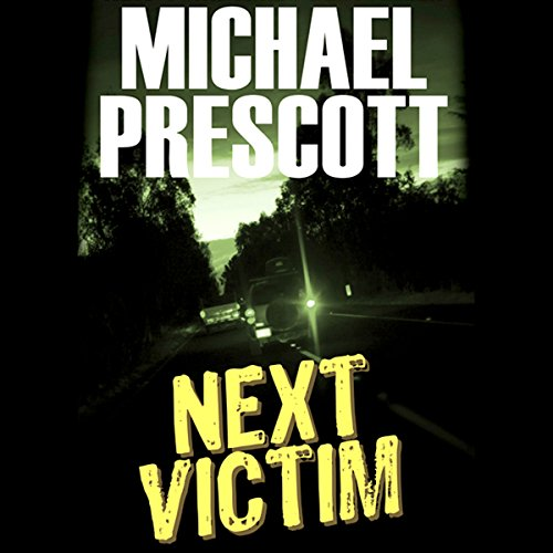 Next Victim cover art