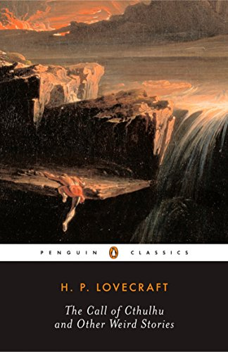The Call of Cthulhu and Other Weird Stories (Penguin Twentieth-Century Classics)の詳細を見る