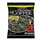 The Coffee Candy Store Brazilian Coffee Candy, Family Pack, 500g, 138 Count