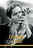 Housle a sen (The Violin and the Dream) box