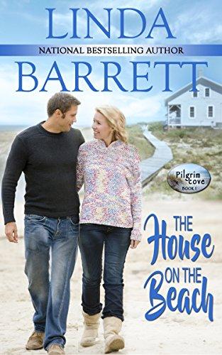 The House on the Beach (Pilgrim Cove Book 1) (English Edition)