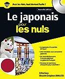 Le japonais pour les Nuls NE - Nouvelle édition - First - 24/05/2017