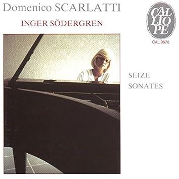 Scarlatti: Seize sonates