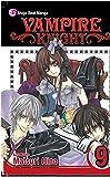 Vampire Knight, Volume 9: 09