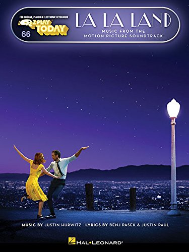 La La Land: E-Z Play Today #66