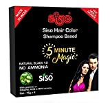 Siso Hair Color (15 ml)-Pack of 20