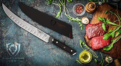 Dalstrong cimeter knife