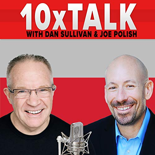 10x Talk  By  cover art