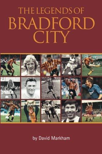 The Legends of Bradford City