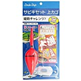 TAKAMIYA(タカミヤ) SmileShip サビキセット 上カゴ TF19