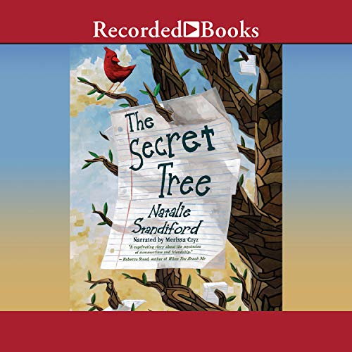 The Secret Tree  By  cover art