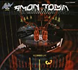 Solid Steel Presents Amon Tobin: Recorded Live von Amon Tobin