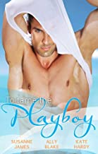 To Tame The Playboy - 3 Book Box Set (To Tame A Playboy)