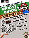 Nintendo (NES) Rarity Guide