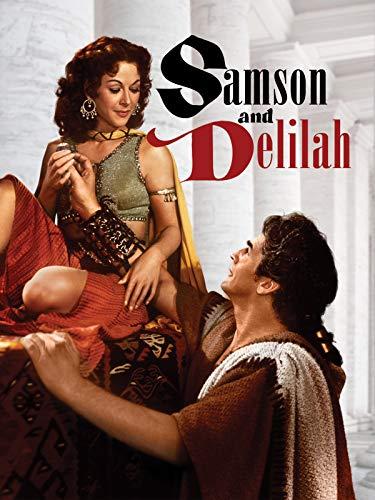 Samson And Delilah