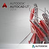 Autodesk AutoCAD LT 2014 Vollversion, 5er Pack, Multilingual -