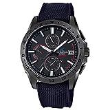 [カシオ] 腕時計 オシアナス CLASSIC LINE Bluetooth 搭載 電波ソーラー BRIEFINGコラボレーションモデル OCW-T3000BRE-1AJR メンズ