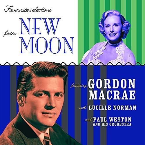 ゴードン・マクレエ, Lucille Norman & ポール・ウェストン&ヒズ・オーケストラ