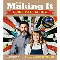 The Making It Guide to Crafting Paperback