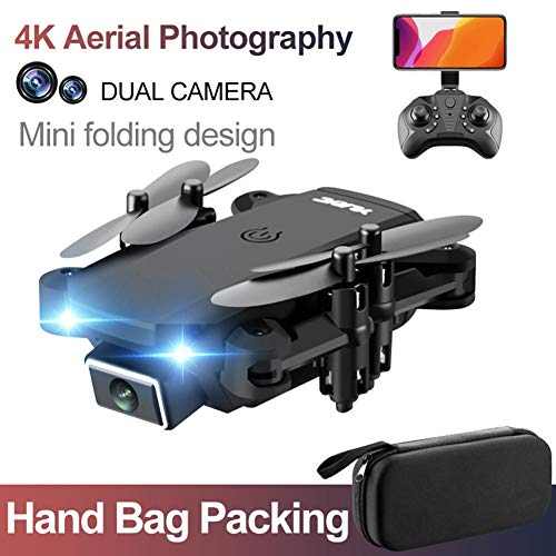 4k Drone GPS Brushless Drones Dron Blade 720 Pro Camera with Obstacle Avoidance -Drone and Camera Live Video S66-720P 4k Drone WiFi FPV Flying Drone