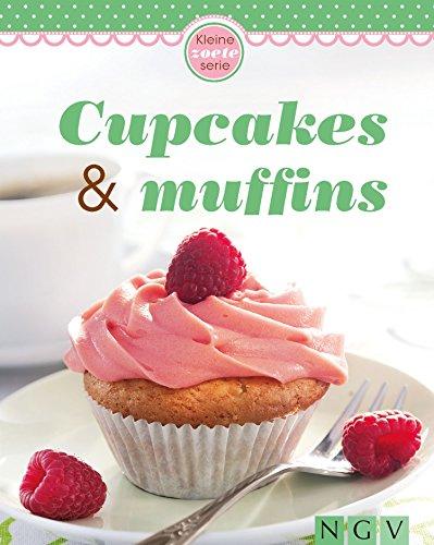Cupcakes & muffins (Kleine zoete serie)