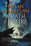 Wrath of Empire (Gods of Blood and Powder (2))