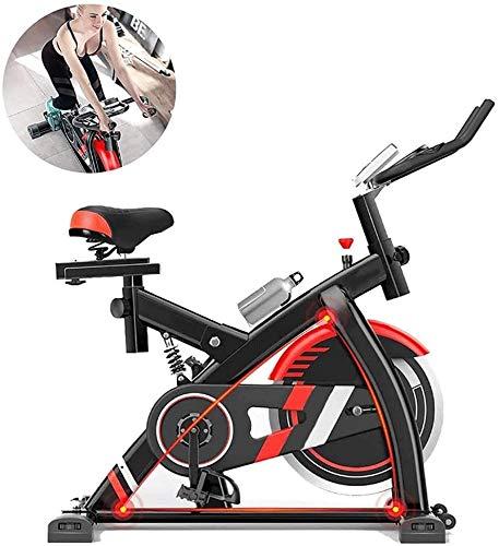 ZOUSHUAIDEDIAN La Bicicleta estática Cubierta Bici inmóvil de la Aptitud con la Resistencia de Gimnasio en casa Cardio Entrenamiento del Entrenamiento de la máquina