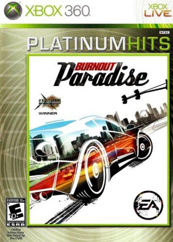 Burnout Paradise (Classics) (Xbox 360) (New)