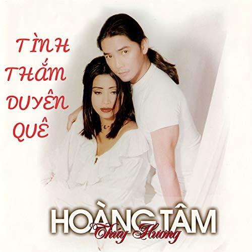 Hoàng Tâm & Thúy Hường