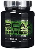 Scitec Nutrition BCAA + Glutamine Xpress Powder - 600g, Apple