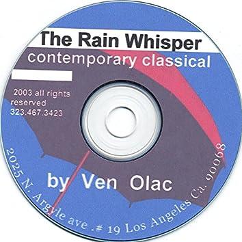 The Rain Whisper