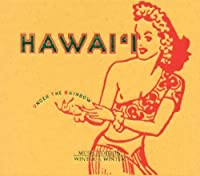 Hawai'i: Under The Rainbow by Various Artists (2007-02-13)