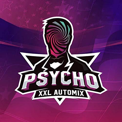 Psycho XXL Automix 12 semi - 4 varietà (3 semi per varietà)
