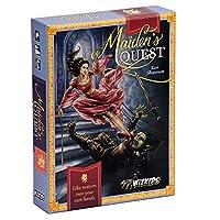 WizKids Maiden's Quest、ゲーム。